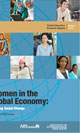 Women In the Global Economy: Leading Social Change