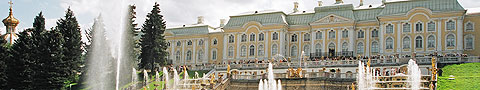 Study Abroad in St. Petersburg