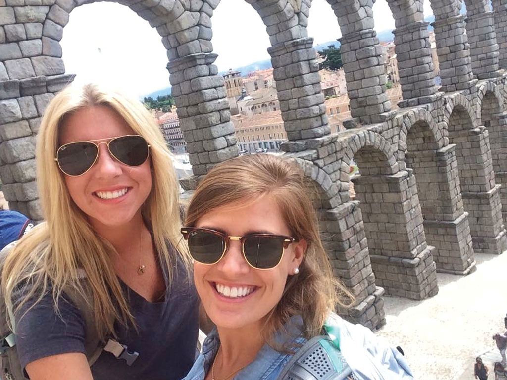 Spain study abroad programs