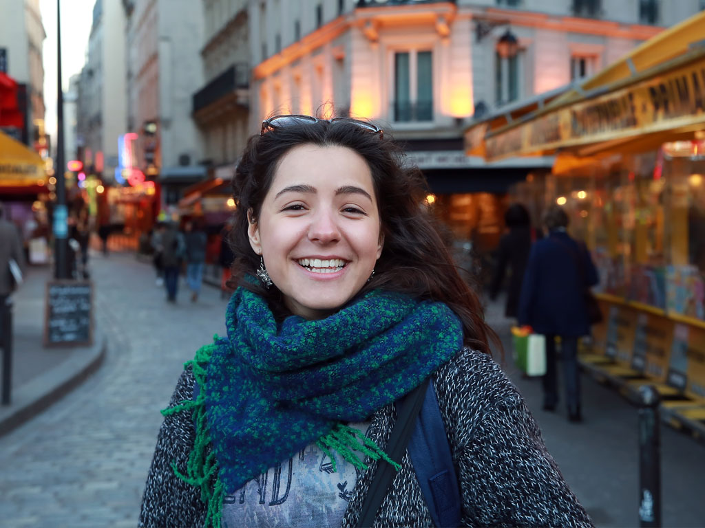 France study abroad, study abroad in France