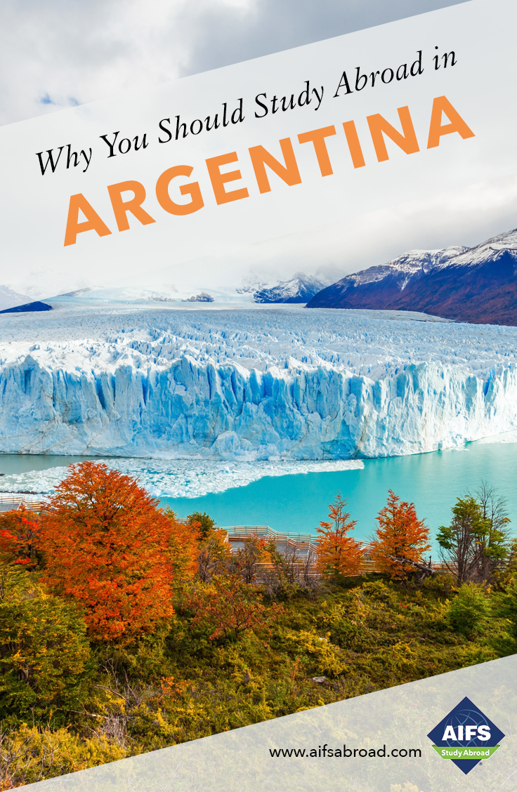AIFS Study Abroad in Argentina