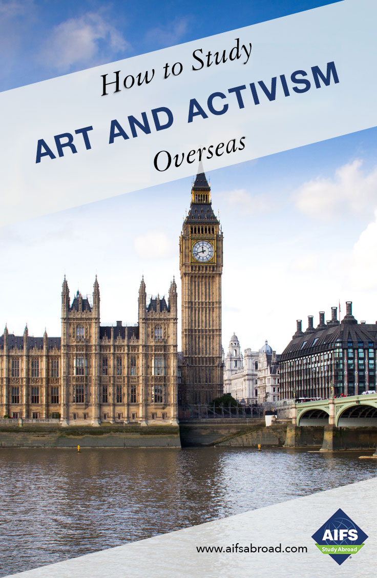 AIFS Study Abroad in Study & Travel Programs