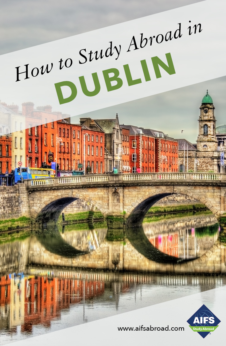 Studying Abroad in Dublin | StudentUniverse Travel Blog