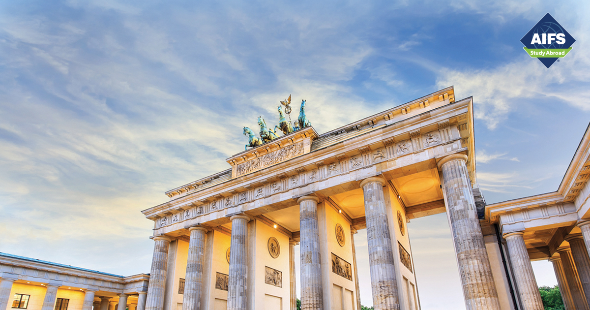 AIFS Study Abroad in Berlin, Germany