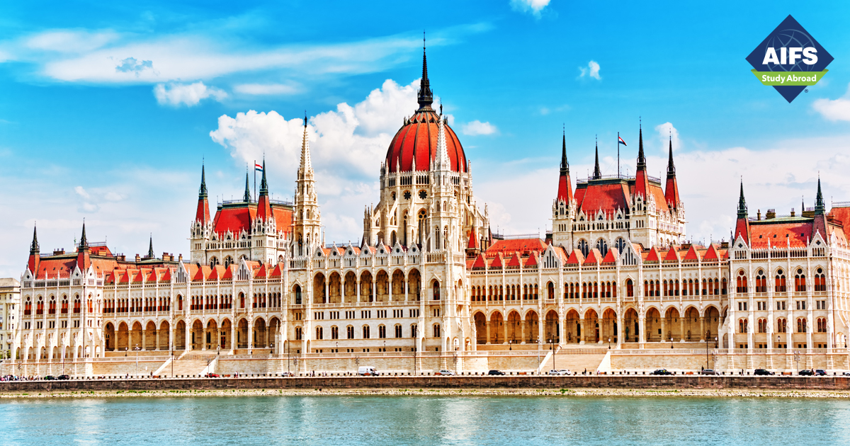 AIFS Study Abroad in Budapest, Hungary