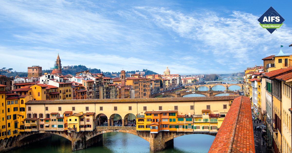 Why Study Abroad In Italy With Aifs