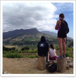 Blog: A Student in Stellenbosch Says Goodbye