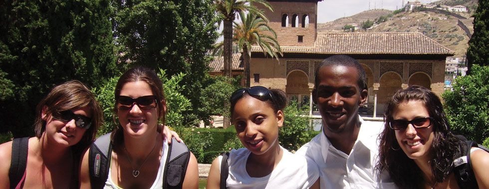 Study Abroad in Summer 2015