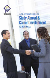 AIFS Student Guide to Study Abroad & Career Development